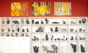 The Innuit Gallery