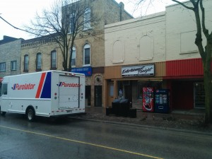 Entertainment Tonight has been a fixture in downtown Strathroy since 1988.
