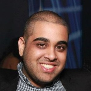 Chintan Mistry, 25, will be relocating to Silicon Valley to work for Google Shopping Express.