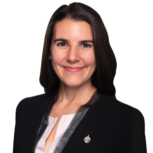 MP Lysane Blanchette-Lamothe