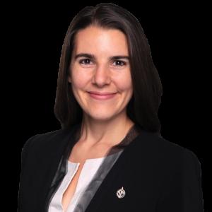 MP Lysane Blanchette-Lamothe
