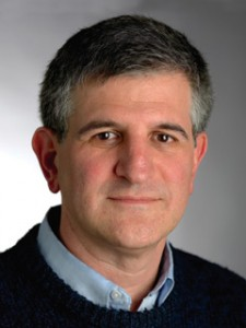 Dr. Paul Offit invented RotaTeq, a rotavirus vaccine Photo courtesy of the Children's Hospital of Philadelphia