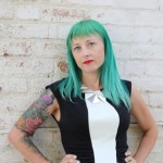 Missy Suicide is the co-founder of Suicide Girls, based in Los Angeles, Calif.<