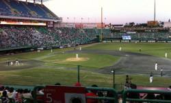 Korean Leauge Stadium