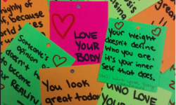 Love Your Body Campaign