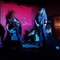 Electric Revival, photo by Sara Mai Chitty