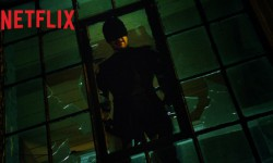 Daredevil still from Netflix Marvel series. Courtesy of Netflix and Marvel.