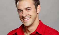 Dan Gheesling, the nicest guy in Big Brother history, is a 'normal' person that was cast on a reality TV show. <br /> Photo courtesy of Dan Gheesling<br />