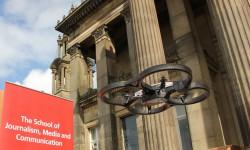drone journalism