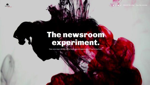 newsroomexperiment4